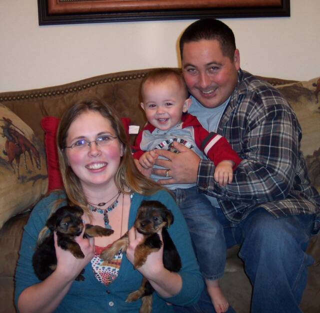 Cubicle christmas decorating ideas - Dan Blocker 39 S Daughters Deborah Lynne